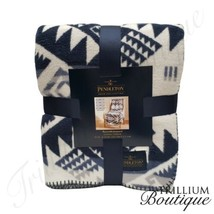 Pendleton Reversible Jacquard Classic Throw Blanket Westward Journey 50 ... - $79.10
