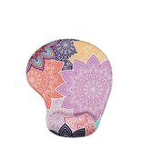 Office Non-slip Rubber Base Mouse Pad Gel Wrist Rest Mouse Pad #3 - $20.01