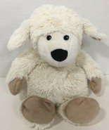 Intelex Cozy Sheep Microwaveable Plush Heat-able Lavender scented Warmie... - $17.81