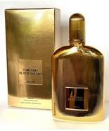 Tom Ford Black Orchid Parfum 3.4 Oz 100 ml Women Spray New - $159.90