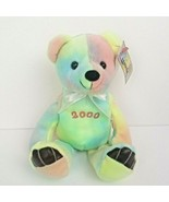 Lennie Millennium Bear Collection By Image Masters Ty Beanie Baby Style ... - $11.50