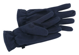 Port Authority Handy Clip Loop Cold Weather Polyester Fleece Gloves. GL01 - $9.24 CAD