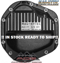 Mag Hytec Differential Cover Dana 50 Dana 60 Fits Ford SuperDuty F250/350 #60-FF - $309.00