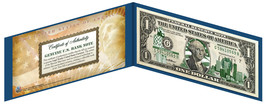 MINNESOTA State $1 Bill *Genuine Legal Tender* U.S. One-Dollar Currency ... - $8.86