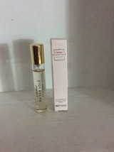 Baiser Vole By Cartier Eau De Parfum .3 Fl. Oz. Travel Spray New Shipping Free - $20.00