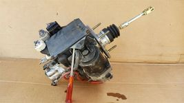 03-04 Lexus Gx470 Toyota 4Runner Abs Brake Master Cylinder Pump Assembly Module image 6