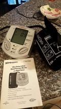 Walgreens Blood Pressure Monitor With Heart Sense Digital & CASE , 2/2 - $9.99