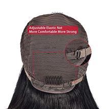 Simei Short Bob Wigs Human Hair Lace Front Wigs For Black Women Brazilian Virgin image 9