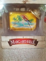 Margaritaville luggage Christmas Tree Ornament upc 045544979474 - $49.38