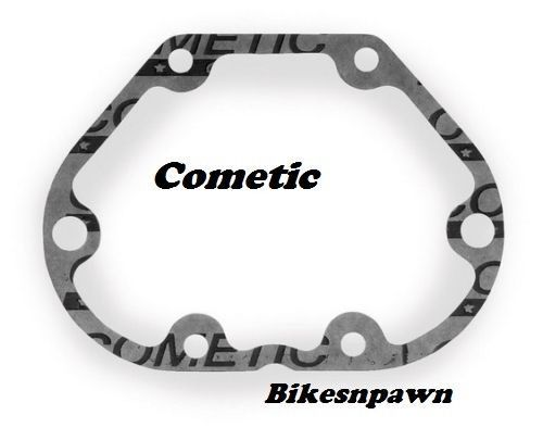 Cometic Transmission Side Cover Gasket 87-06 FLH FXR Softail Dyna (exc 06 Dyna)