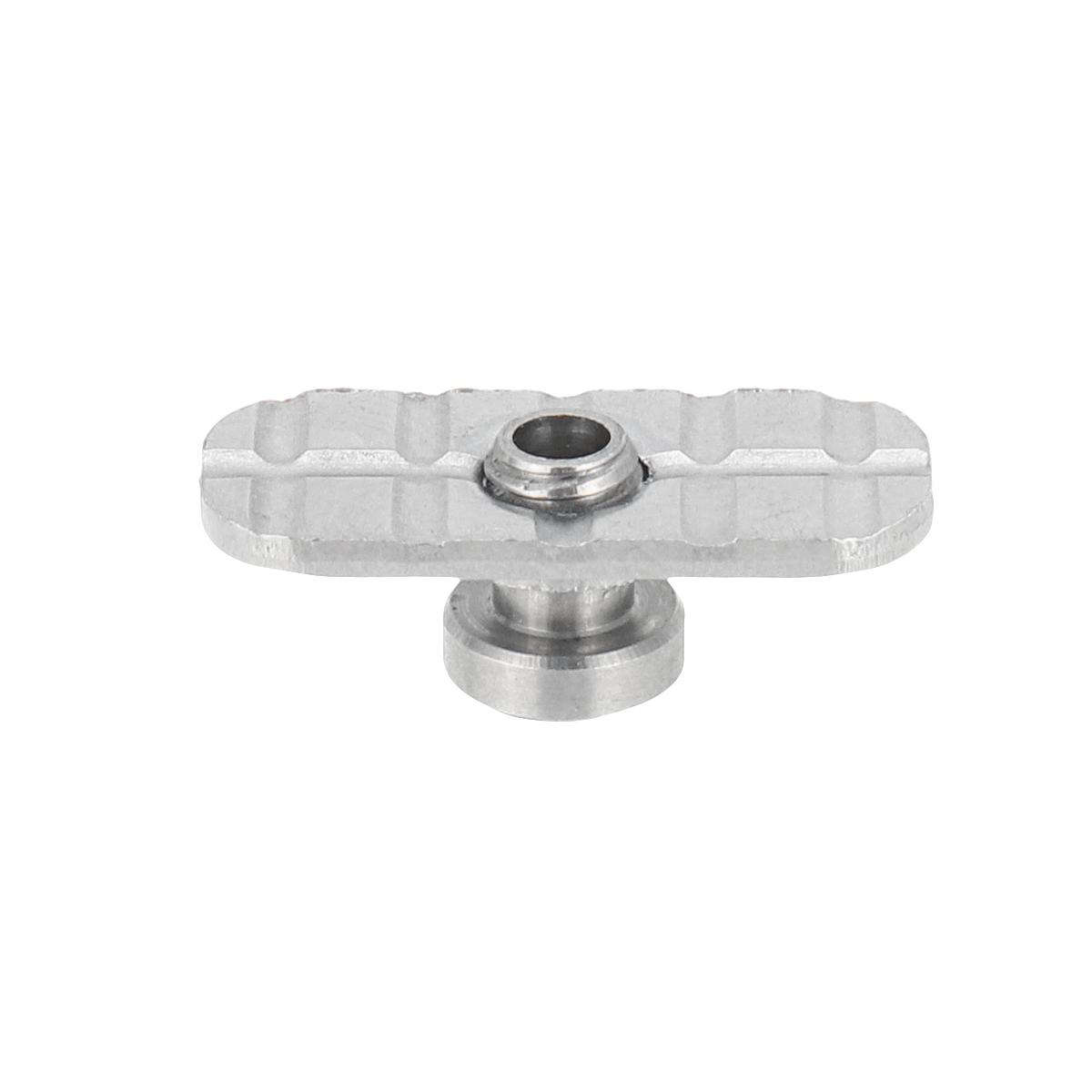 Stainless Steel Adjustable 3D Sandwich Pusher For PAX 2 & PAX 3 3D Sandwich Push