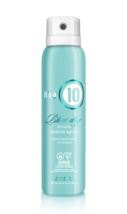 Its A 10 Miracle Blow Dry Texture Spray 8oz - $31.00