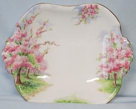 "Royal Albert Older Blossomtime Bon Bon 7"" Dish - $44.44"