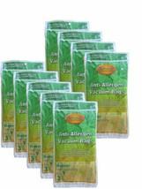 27 Hoover HEPA Allergy Y Bags WindTunnel 43655109 4010100Y 4010801Y AH10... - $42.04