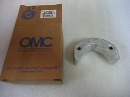 B5B Evinrude Johnson OMC 392462 Anode & Insert Assy OEM New Factory Boat Parts - $28.18