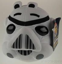 "Angry Birds Star Wars 9"" Pig Storm Trooper Stuffed Animal Toy Rovio Lice... - $16.99"
