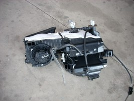 2012 HYUNDAI ACCENT HEATER BOX ASSEMBLY image 3