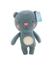 Lovely Bear, Hand Hold Pillow Plush Toy For Kids Great Gift,25cm