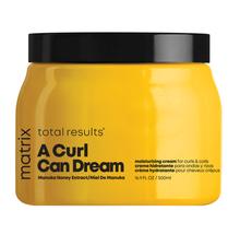 Matrix A Curl Can Dream Moisturizing Cream, 16.9 ounce
