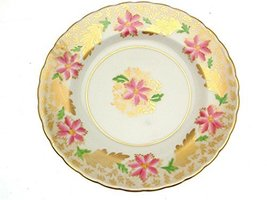 Floral New Chelsea 4250 7 Inch Plate - $15.29