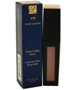 Estee Lauder Pure Color Envy Liquid Lip Potion #410 Vague Obsession .24 ... - $11.75