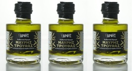 High Quality Extra Virgin Olive Oil with a piece of Black Truffle 3 x 55ml - $66.90