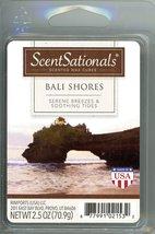 ScentSationals Bali Shores Fragrance Wax Cubes - $6.88