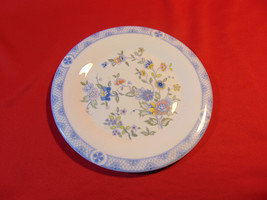 "6 5/8"", Bread & Butter Plate, from Royal Doulton, Coniston H5030 Pattern - $3.99"