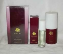 Avon Imari 3 Piece Set Eau De Toilette 50Ml + Deodorant & Rollete Fragrance - $24.90