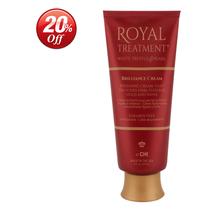 Farouk Royal Treatment - Brilliance Cream, 6 ounce