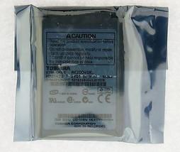 Toshiba MK2004GAL 15GB Udma / 100 4200RPM 2mb 4.6cm Mini Disque Dure - $32.49