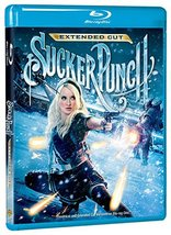 Sucker Punch Extended Cut [Blu-ray] (2011)