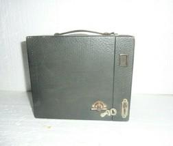 Antique Eastman Kodak Co.No 2-8 Model A Brownie Film Box Camera S-61 - $8.79