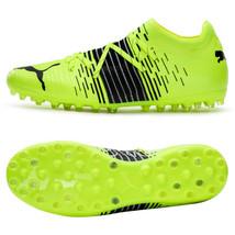 Puma Future Z 2.1 MG Football Boots Soccer Cleats Neon Green / Black 10638001 - $132.99