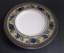 Mikasa Metro White Brown Rim Dinner Plates and 50 similar items