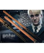 Draco Malfoy Magic Wand superior Harry Potter - $14.99
