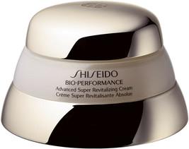 SHISEIDO Bio-Performance Advanced Super Revitalizing Cream 1.7 fl.oz/ 50 ml - $51.99