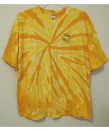 Mens NWOT Gildan Yellow and Gold Short Sleeve Baseball T Shirt Size 2XL - $6.95
