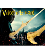 Voldemort wizard Wand superior Harry Potter - $21.99