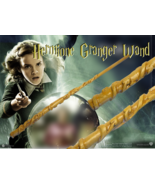Hermione Granger magic Wand Harry Potter - $12.99