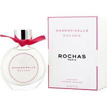 Mademoiselle Rochas By Rochas Edt Spray 3 Oz - $47.00