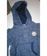 New Boys NWT True Religion Brand Jeans 3T 3 T Pullover Hoodie Top Blue L... - $120.00