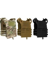 Tactical Carrier Vest - Lightweight Military Army Carrier MOLLE Vest - $56.99+