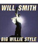 Will Smith (Big Willie Style)  - $1.98
