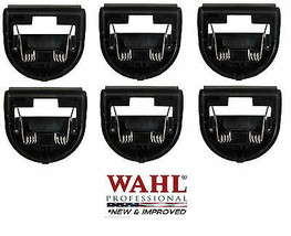 6- Wahl 5 in 1 BLADE Replacement Back PLATFORM for FIGURA,CHROMSTYLE,MOT... - $59.84