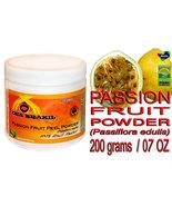 Brazilian Passion Fruit Peel Powder 200gr / 07 Oz - Oca-Braz - $17.00