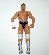 WWE Dashing Cody Rhodes Mattel Wrestling Action Figure 2011  - $14.86