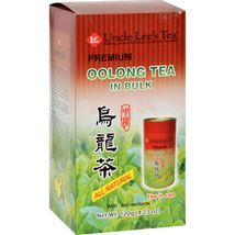 Uncle Lee's Oolong Tea in Bulk - 5.29 oz - $10.99