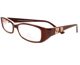 Laura Ashley Girls Friends Forever Brownie Eyeglasses Frames Children - $58.41