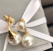 Authentic Christian Dior 2019 TRIBALE EARRINGS image 5